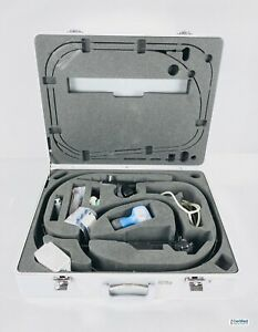 Karl Storz 60814nks Veterinary Video Endoscope