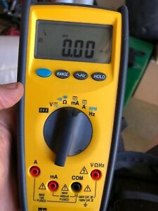 Ideal Electrical 61 480 Series Commercial grade Digital Multimeter