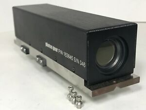 Zoom Laser Beam Expander 1 5 2x For Uv 355nm Telescope Photon Gear Esi