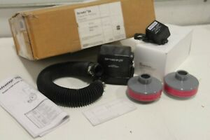Optimair 6a Papr Powered Air purifying Respirator 7 900 1 Motor blower 491301