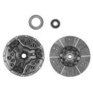 International 1566 1568 1586 Hd Clutch Kit Usa