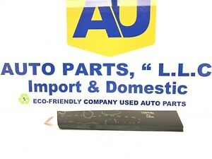 Fits for Opel Vauxhall Mokka Front Left Door Lower Molding 95157442