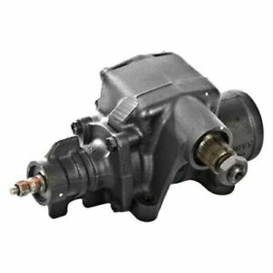 Ford F Series Super Duty Steering Gearbox Assembly