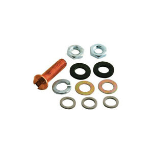 Model A Ford Starter Terminal Stud Kit 11 Pieces 28 55773 1