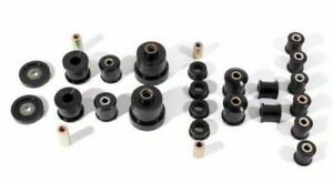 Land Rover Freelander Bushing Set Complete Polybush 2002 2005