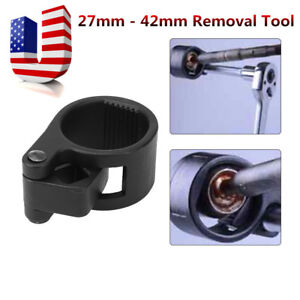 Universal Inner Tie Rod Wrench 27mm 42mm Removal Tool Tie Rod End Car Truck