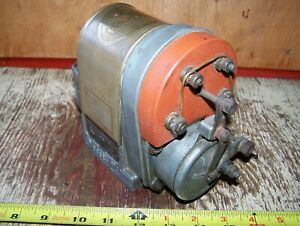 Old Bosch At4 Tractor Magneto Car Truck Motorcycle Hit Miss Engine Hot