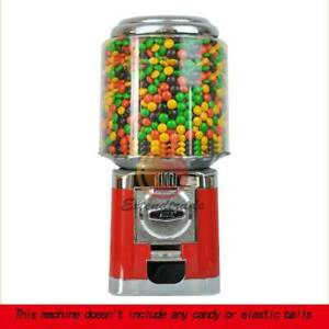 New Bulk Vending Gumball Candy Dispenser Machine Wholesale Vending Products