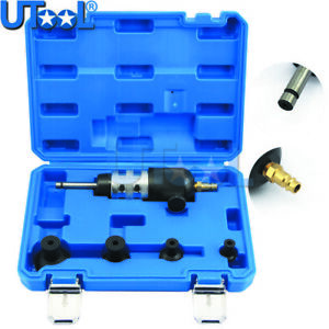 Pneumatic Valve Lapping Grinding Tool Set Spin Valve Air Operated