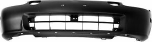 Front Bumper Cover For 93 95 Honda Civic Del Sol Primed