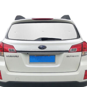 Fit For Subaru Outback 2010 2014 Rear Windshield Privacy Sunshade