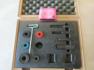 Miller Tool A c Compressor Tools From 6125 Kit incomplete