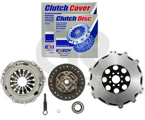 Exedy Clutch Components grip Flywheel For Jdm 89 99 Silvia S13 S14 Turbo Sr20det