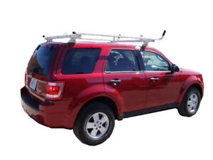 Aluminum Ladder Rack For Ford Escape Suv Base Model
