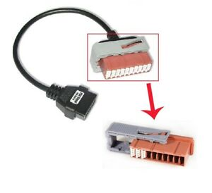 30 pin Cable Pp2000 Lexia 3 30 Pin To 16 Pin Cable Obd Connector For Citroen Ff