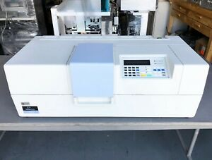 Perkin Elmer Polarimeter Model 341 Polarizer For Hplc