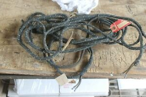 1939 1940 Mercury Nos 99a 14405 Tail Light Tailight Wiring Harness br