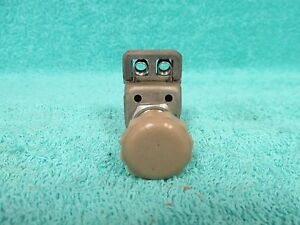 Vintage Chevy Dodge Ford Ratrod Car Truck Lighted 3 Speed Heater Switch 719