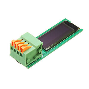 Dc 3 12v 3a Power Test Table Power Meter Module Voltage Current Tester Micro amp