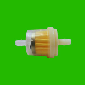 Inline Fuel Filter For Frontier Fac2t Fac2t es Fpw3000 Ftp300 Water Pump Washer