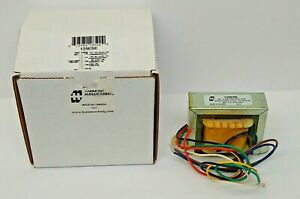 New Hammond 125ese Single Ended Audio Transformer 15w 80ma For Tube Amp