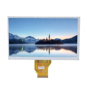 7 Inch Touch Screen Raspberry Pi Lcd High Definition Monitor Display Ips Screen
