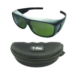 Ipl Ce Od5 Ce Uv400 200nm 2000nm Laser Protection Goggles Safety Glasses