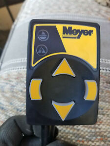 Meyer Touchpad Snowplow Control 6 Pin 22154