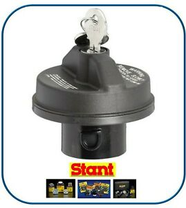 Stant 10506 Type Locking Fuel Gas Cap For Fuel Tank Oe Replacement Genuine