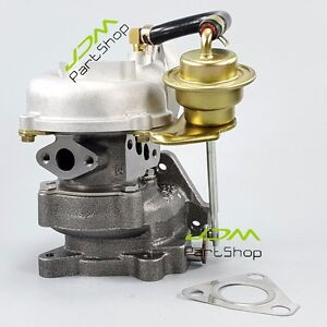 Small Turbocharger In Stock, Ready To Ship | WV Classic Car Parts