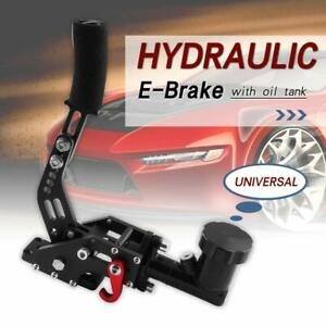 Hydraulic Drift Handbrake Gear Lever With Oil Tank Hydro E brake Racing Car