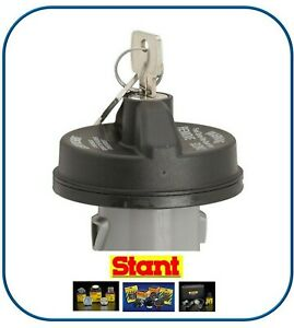 Stant 10509 Type Locking Fuel Gas Cap For Fuel Tank Oe Replacement Genuine