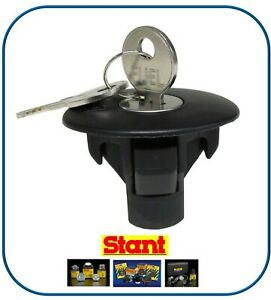 Stant 10524 Oem Type Locking Fuel Gas Tank Cap New Ford Chrysler Dodge
