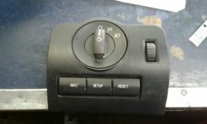 Mustang 2013 Dash interior seat Switch 38695