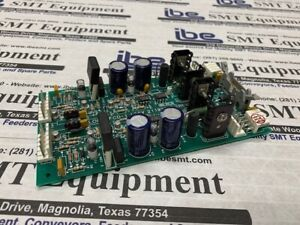 Excellon Automation Pcb Assembly Fcd 1 211933 13 W warranty