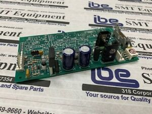 Excellon Automation Pcb Assembly Fcd 1 211933 21 W warranty