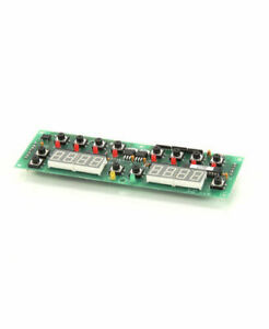 Doughpro 110591052 Proluxe 3 Zone Digital Control Replacement Part Free Shipping
