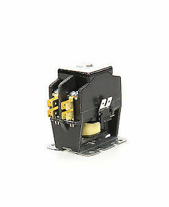 Southbend Range 1161449 Contactor two Pole 120vac 60hz Free Shipping