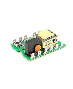 Southbend Range 1175024ch Control Board For Cook And Hold Free Shipping