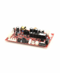 Manitowoc Ice 000008309 Control Board W Instructions Free Shipping