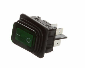 Dinex 014001300 Lighted Rocker Switch
