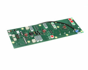 Rational 3040 3010 Pcb Electrical Operator Oem Genuine Part