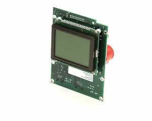 Lbc Bakery Equipment 40102 54 3 Circuit Board Cpu Only Lro Part