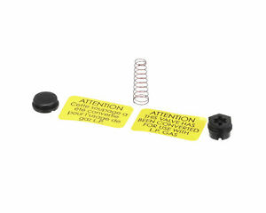 Imperial 37242 1 Fryer Valve Conversion Kit From Nat To Lp Gas hon