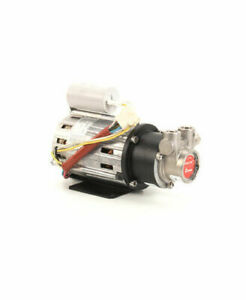 Manitowoc Beverage 020003095 Pump Motor 115 230v Oem Genuine Part