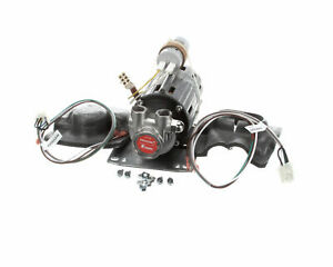Manitowoc Beverage 020003211 Retrofit Pump motor Kit Mag 215 2