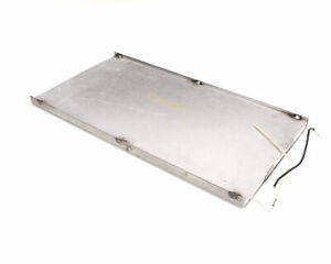 Middleby 30089 Heater Plate Weldment