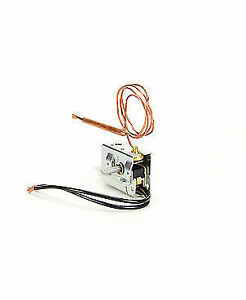 Bevles 782028 Thermostat 60 120 Deg Replacement Part Free Shipping