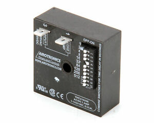 Frymaster 8122185sp Timer Relay Dip Switch Setting Part