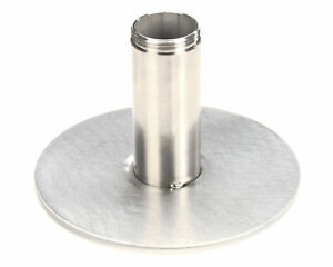Henny Penny 24633 Weld Assembly 500 Drain Extension Free Shipping
